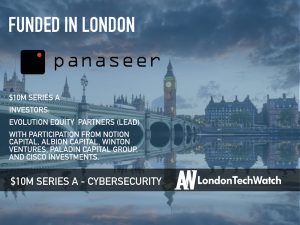 This London Analytics Startup Raised $10M to Make CyberSecurity Sophisticated