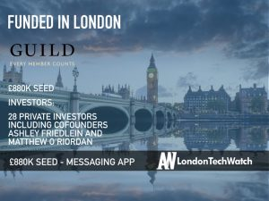 Guild is the WhatsApp Designed for the Workplace and it Just Raised £880K