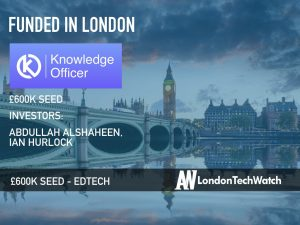 This London Startup Raised £600K to be the Gate Keeper for Lifelong Learners