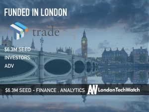 TradeTeq Raises $6.3M Make Trade Finance Efficient