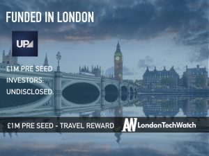 This London Startup Just Raised £1M for its Closed Marketplace for Travel Upgrades