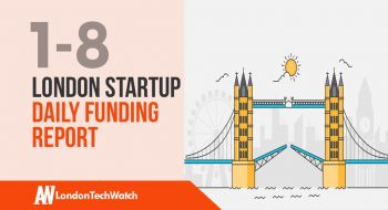 The 13 Largest Global Startup Funding Rounds of July 2019 - London