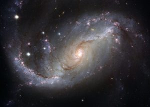 Could Robots Solve The Mystery Of The Universe?