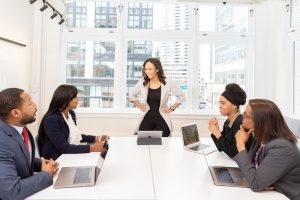 10 Activities That Will Tag You As A Business Leader